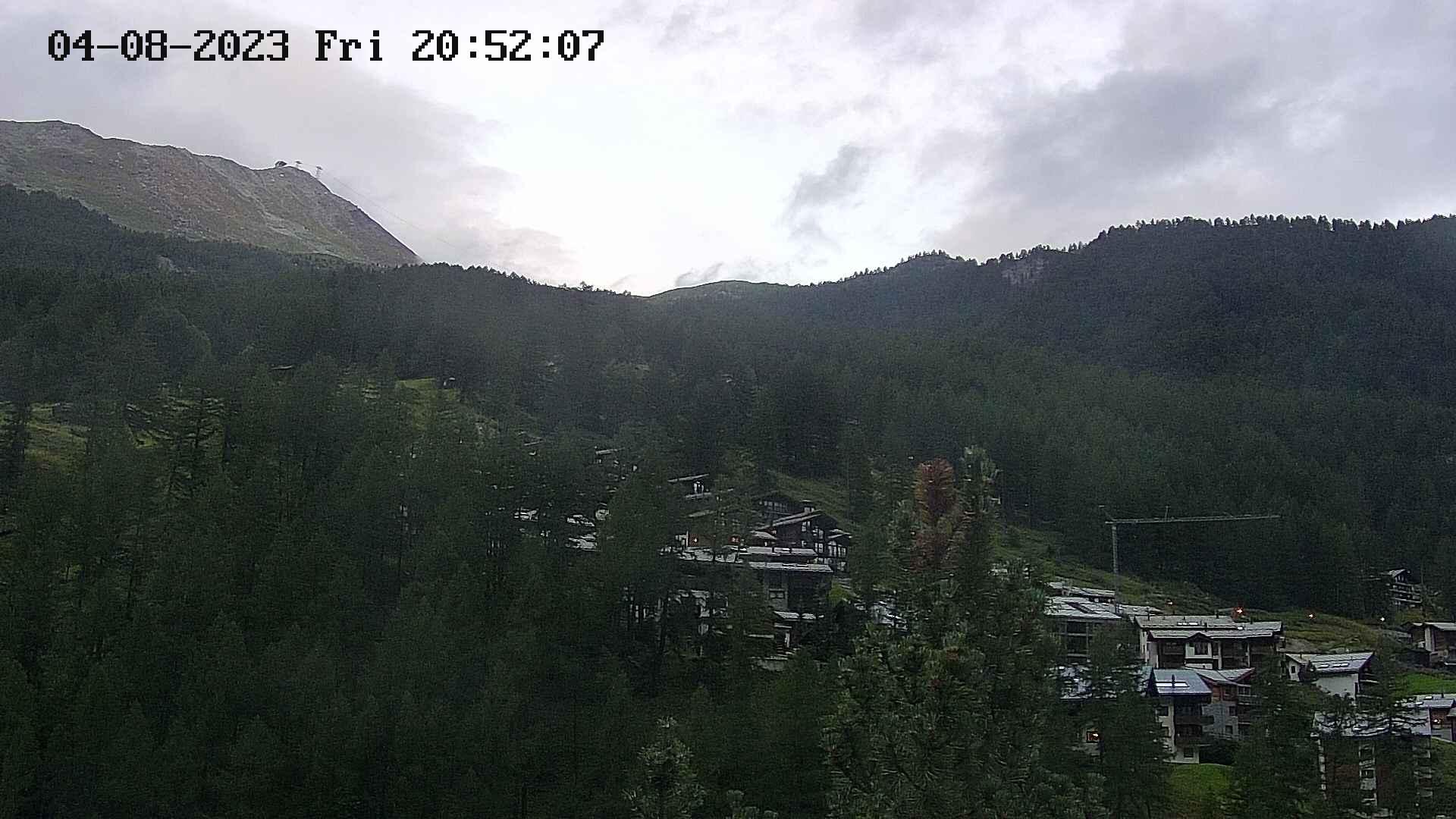 Webcam Air Zermatt