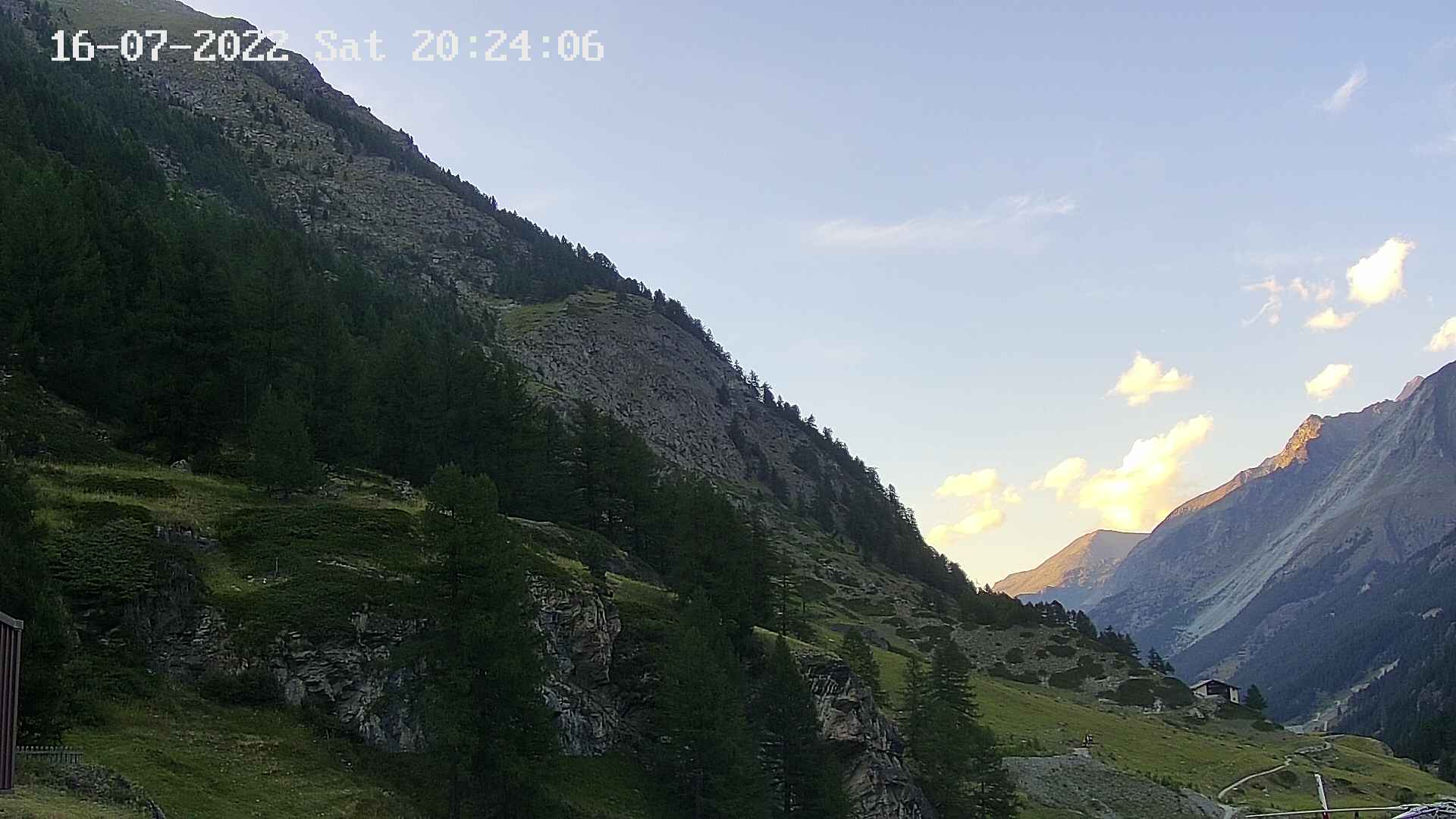 Zermatt Heliport LSEZ