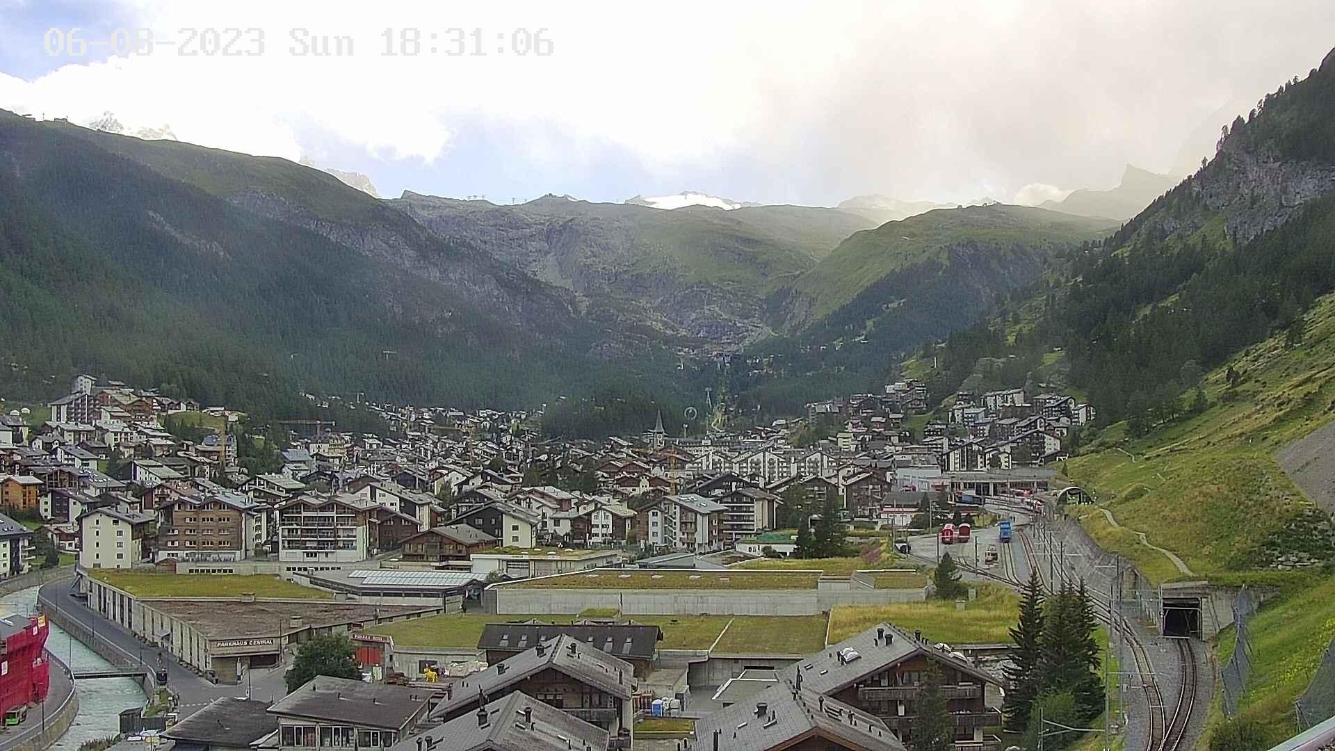 Spiss Zermatt